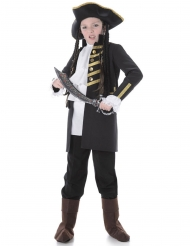 Nobel pirat - Maskeraddräkt för barn
