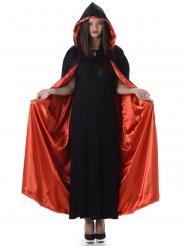 Mantel med huva - Halloweentillbehör