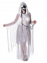 Spökklänning - Halloweendräkt för vuxna