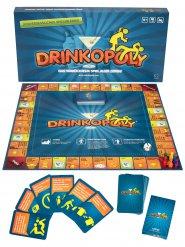 Drinkpoly - Drinkspel på tyska