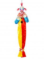 Rörligt clownhänge 153 cm
