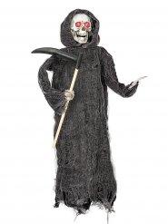 Liemannen som linkar och rör sig - Halloweendekoration 46cm