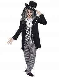 Maskeradkläder för vuxna Halloween Sagofigurer och tecknade vänner ... 2cbbeedbf2cfa