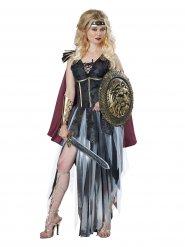 Kaxig gladiator - Maskeraddräkt för vuxna