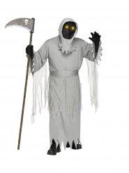 Gråa döden - Halloweenkläder för vuxna