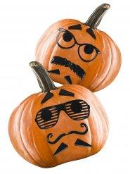 Dekorationer Halloween Underhållning och pyssel Stickers och ... 8afa077335b4b