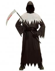 Skrämmande liemannen - Halloweenkostymer för barn