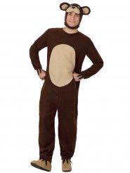 Björne - Maskeraddräkt för vuxna