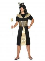 Festlig farao - Maskeraddräkt för vuxna