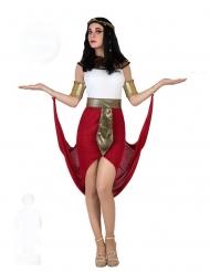 Hathor - Egyptisk maskeraddräkt för vuxna