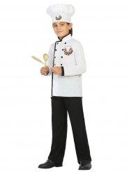 Master chef - Kockdräkt för barn till maskeraden
