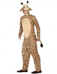 Giraff - Maskeradkläder för vuxna