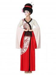 Kimono med inspiration från japan - Dräkt för vuxna till maskisen
