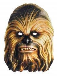 Chewbacca - Kartongmask från Star Wars™