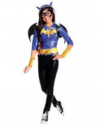 Batgirl™ lyxdräkt från Superhero Girls för barn