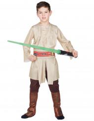 Jedi från Star Wars™ - Maskeraddräkt för barn