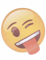 Block från Emoji™ - Kul till kalaset