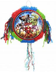 Färggrann piñata från Avengers™ till kalaset