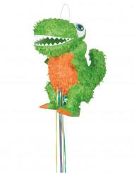 T-rex piñata till festen