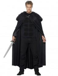 Mörk krigare - Maskeradkläder för vuxna