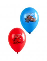 8 Bilar™ latexballonger