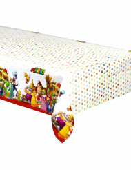 Super Mario™ plastduk 120x180 cm