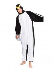Pingvindräkt för tonåringar