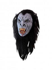 Varulv - Halloweenmask för vuxna