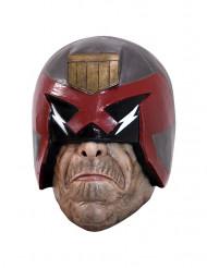 Judge Dredd™ - Maskeradmask för vuxna