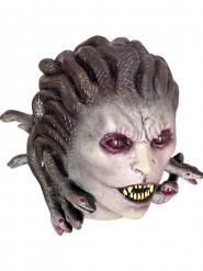 Medusa - Halloweenmask för vuxna
