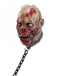 Mardrömszombie - Maskeradmask för vuxna