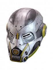 High Tech robot - Maskeradmask för vuxna