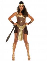 Gladiatorsdräkt för vuxna till maskeraden