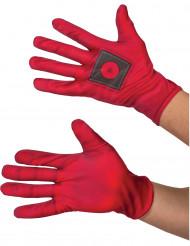 Deadpool™ handskar för vuxna till maskeraden