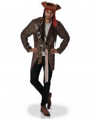 Jack Sparrow™ från Pirates of the Caribbean - Dräkt för vuxna