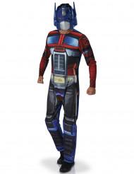 Optimus Prime™ från Transformers - Maskeraddräkt för vuxna