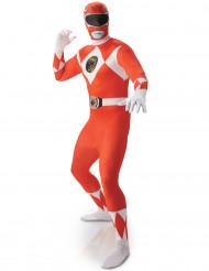 Second Skin Röd Power Rangers™