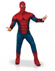 Spiderman™ Homecomning lyxdräkt för vuxna
