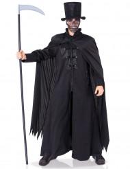 Stiliga Döden - Halloweenkostym för vuxna