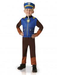 Chase från Paw Patrol™ - Maskeraddräkt för barn