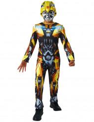 Buble bee™ maskeraddräkt för barn från Transformers 5