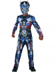 Optimus Prime™ från Transformers - Maskeraddräkt för barn
