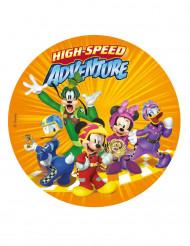 Disneys Musse Pigg™-tårtbild 20 cm
