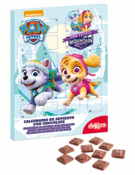 Paw Patrol™ Chokladkalender