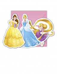 Inbjudningskort från Princesses Disney Dreaming™
