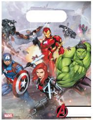 6 Avengers Mighty™ påsar till fiskdammen