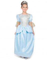 Drömlik prinsessklänning för barn