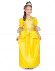 Bella prinsessdräkt för barn