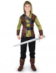 Robin från skogen - Maskeraddräkt för barn