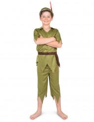 Peter som flyger - Maskeraddräkt för barn